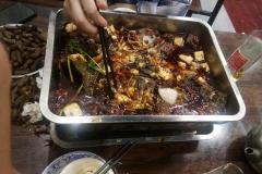 揭秘重庆烤鱼5元一斤的生意经