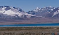 风光大片《一个人的西藏》
